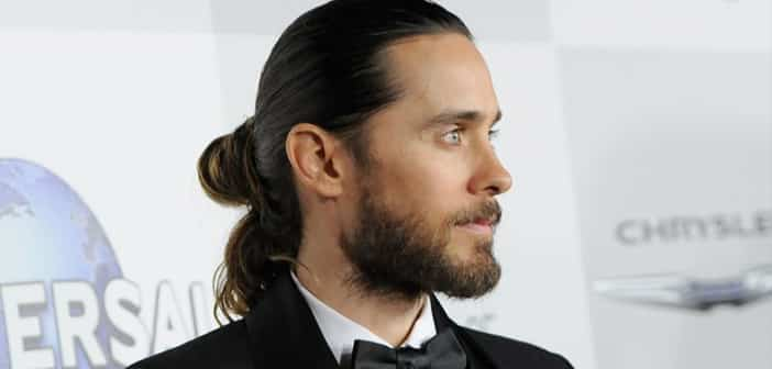 The Five Best Men's Hairstyles As Voted On By Women 6