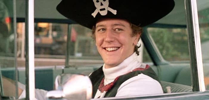 Actor Judge Reinhold Detained By Airport Security After Refusing Screening