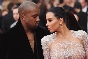 Horrible 2016 For Kardashian-West Family Leads To Therapy And Rumors Of Divorce