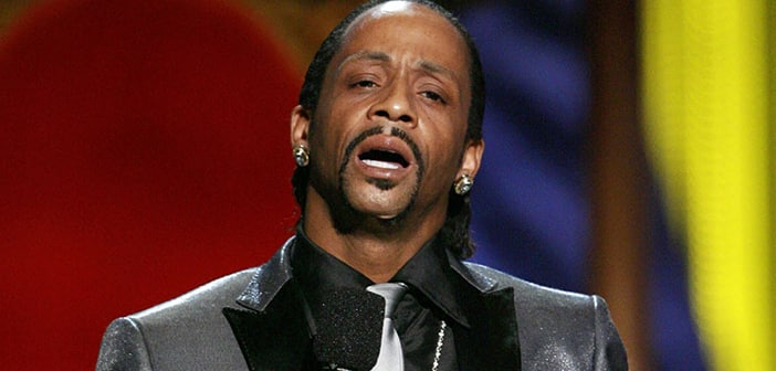 Katt Williams Pleads No Contest To Charges Of Assault And Battery