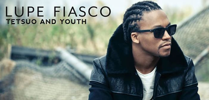 Lupe Fiasco Cancels Impending Tour, Cancels Albums, And Retires From Music Following Anti-Semitic Accusations