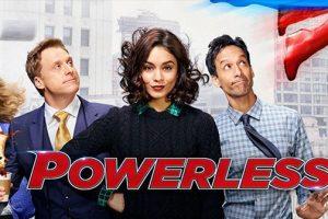 NBC Will Be Hosting DC's 'Powerless' Team At Wayne Enterprises