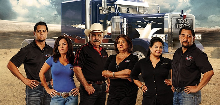 Texas Trocas, Season 3, Strikes A Series High As The #1 Show In Spanish Language Cable