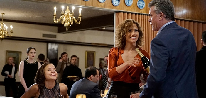 "Nbc Universo To Premiere ""Shades Of Blue"" En Español, Starring Jennifer Lopez Tonight, December 5 At 11pm/10c 15"