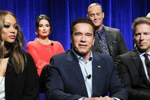 The New Celebrity Apprentice Premiere On Monday, January 2nd 2