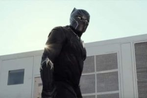 Production Starts For Marvel's 2018 Film, 'Black Panther'