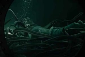 A CURE FOR WELLNESS - New GIFs 6