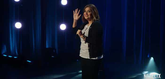 Cristela Alonzo Makes Her First Trailer Debut With Her Netflix Comedy Special 'Lower Classy'