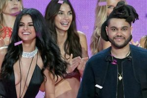 Selena Gomez And The Weeknd Spotted Being Cozy And Comfy 1