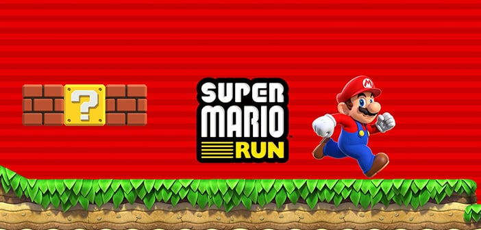 Android  Finally Gets Permission From Nintendo To Release Super Mario Run In App Store