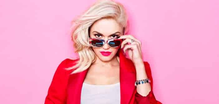 Gwen Stefani's Wants To Revolutionize The Way You See And The Way You Look To The World