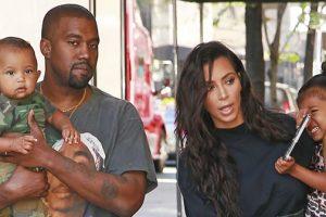 Kim Kardashian Returns To Social Media With Family Photo To Kill Those Divorce Rumors