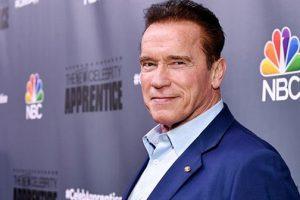 Arnold Schwarzenegger Suggests Job Swap After Trump Derides 'New Celebrity Apprentice' Show