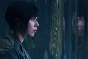 GHOST IN THE SHELL - IMAX First Look Fan Event 2