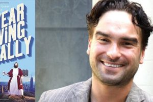 CBS Signs Deal To Produce Johnny Galecki's Comedy Pilot For 'Living Biblically'