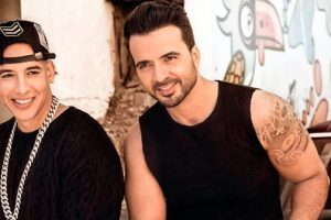 """Luis Fonsi & Daddy Yankee's """"DESPACITO"""" Leaps To #1 On Billboard's Hot Latin Songs Chart 2"""