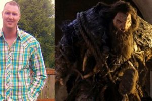 7-Foot-7 'Game Of Thrones' Actor Neil Fingleton Dies At 36