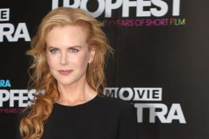 DC Wants Nicole Kidman To Join Aquaman Movie