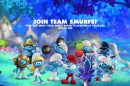 Smurfs Team Up With United Nations In 2017 For A Happier, More Peaceful And Equitable World
