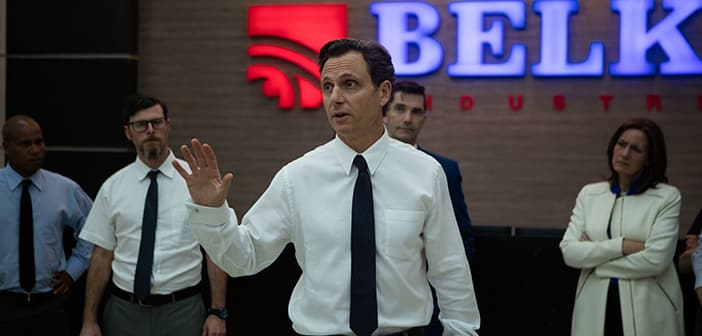 THE BELKO EXPERIMENT - Valentines Day Clip 2