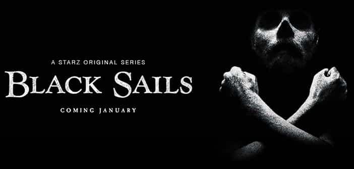 Black Sails | If I Had a Pirate Ship… | STARZ - YouTube |Starz Black Sails Cast