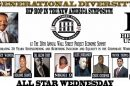 Reverend Jesse Jackson Sr. Teams Up With 'Hip Hop Union' For The GENERATIONAL DIVERSITY: HIP HOP IN THE NEW AMERICA Session 1