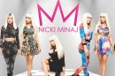 Kmart Quits Hosting Nicki Minaj's Clothing Line After For Significant Lack Of Sales
