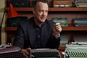 Tom Hanks Will Be Publishing A Collection Of Short Stories Later This Year