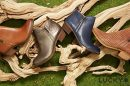 Lucky Brand Releases First Men's Shoe Line To Match Their Suit Designs 4