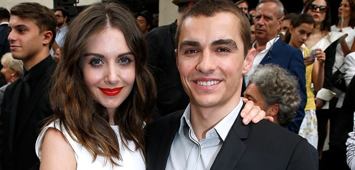 Alison Brie And Dave Franco Wedding.Dave Franco And Alison Brie Had A Very Chilll Wedding Over The