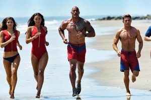 BAYWATCH - New Poster & Trialer! 2