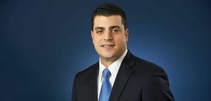 Beau Ferrari Named Executive Vice President Of Nbcuniversal Telemundo Enterprises Zay Zay Com