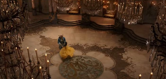 CLOSED--BEAUTY AND THE BEAST - Miami Advance Screening Giveaway
