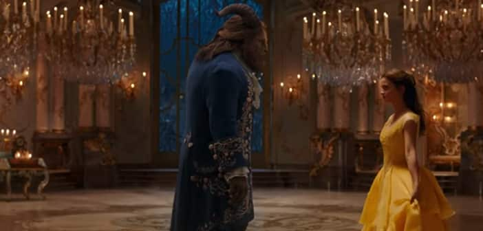 Beauty And The Beast Brings Home $170 Million With Opening Weekend Sales