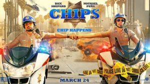 CLOSED--CHiPs - NY & MIAMI Screening 1