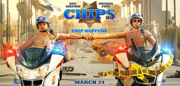 CLOSED–CHiPs – NY & MIAMI Screening