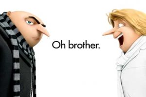 DESPICABLE ME 3 - New Poster & Trailer 1