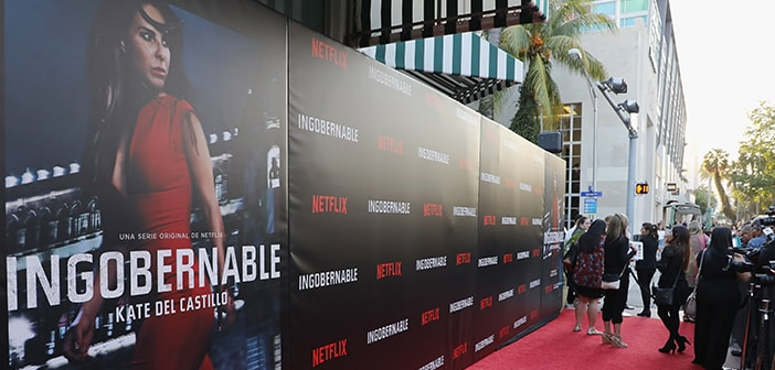 NETFLIX - Ingobernable Miami Premiere Photos 51