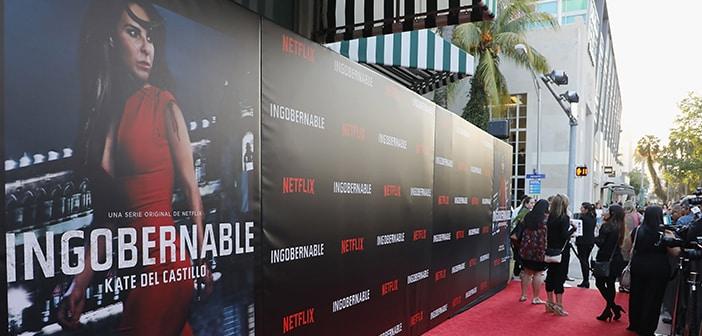 NETFLIX - Ingobernable Miami Premiere Photos 51