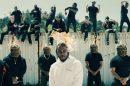 Kendrick Lamar debuts new music video HUMBLE