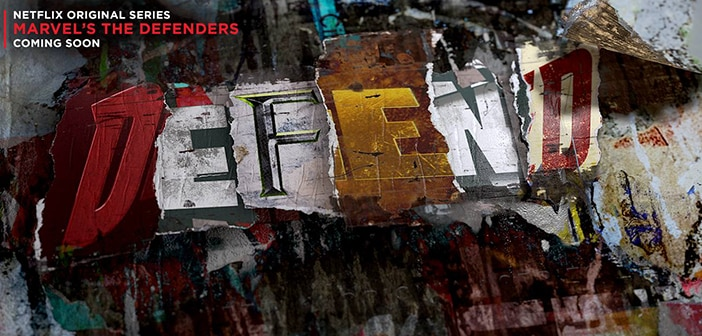 Marvel & Netflix's 'The Defenders' Has Wrapped Production
