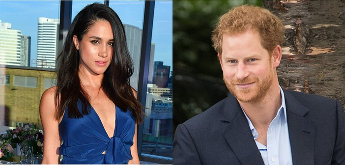Meghan Markle Might Have To Quit Acting Once She Marries Prince Harry