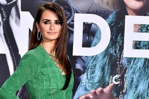 """Penelope Cruz Will Join As Main Lead As Donatella Versace In Newest """"American Crime Story"""""""