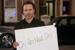 'Love Actually' Cast Releases Trailer For The Sequel Special This Friday 2