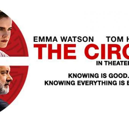 See the new tv spot for The Circle, starring Tom Hanks and Emma Watson