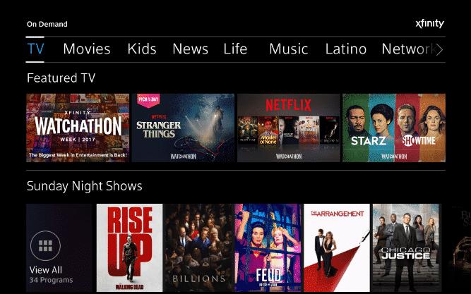 a0406dd0fe495 Binge-Watching of the Best TV Shows During Watchathon Week 2