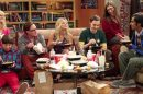Stars Of 'Big Bang Theory' Take Salary Cuts For Co-Stars Pay Raise