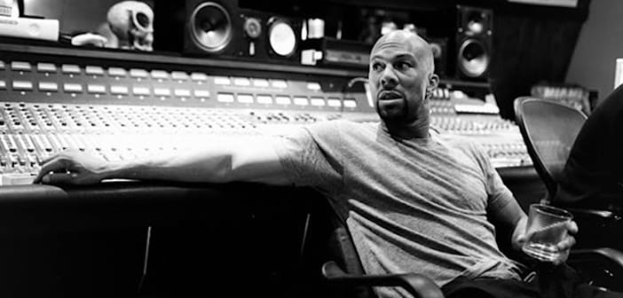 Rapper Common Hired For Lead Role In Action And Revenge Thriller 'Quick Draw'