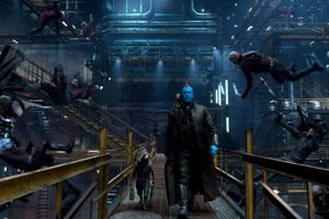 "Marvel Studios' ""Guardians of the Galaxy Vol. 2"" New Trailer and Poster 2"