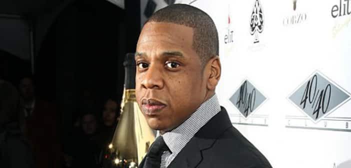 Jay Z's Roc Nation Company Announces Venture Platform ARRIVE